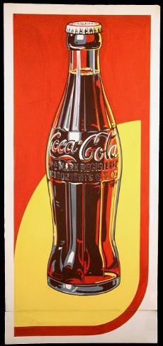 Tour de Arte de la Botella de Coca-Cola