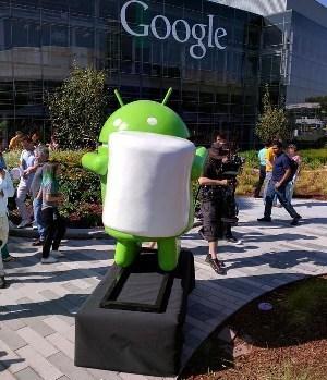 El nuevo Android