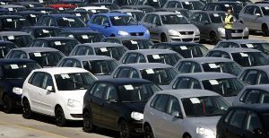 VW pisa fuerte en España