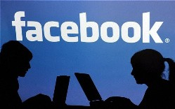 Facebook busca gente
