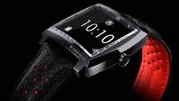 El smartwatch de Tag Heuer