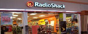 Amazon va por RadioShack