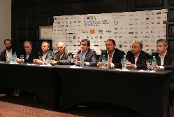 La presentación de la EPiBA