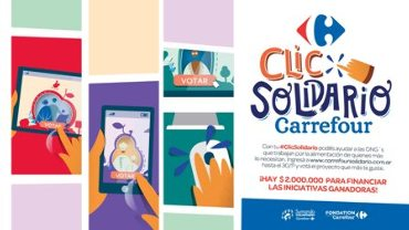Carrefour Solidario