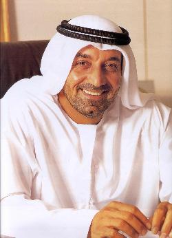 Ahmed bin Said Al Maktum