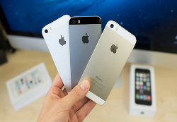 iPhone, el as de Apple