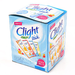 ¿Sabés cómo iba a llamarse Clight?