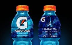 La Gatorade del Maratón