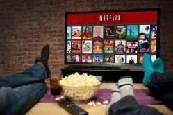 Netflix supo ganarse su lugar en el mercado