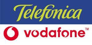 Telefónica y Vodafone van por las SIM