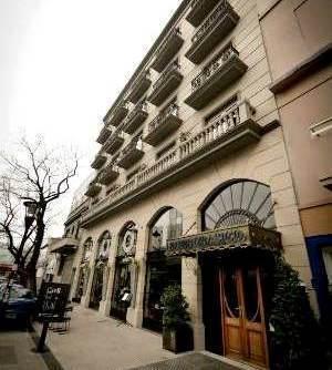 Conocé el Hotel Clásico.