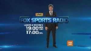 Fox Sports se renueva