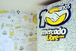 Mercado Libre tiene nuevas oficinas en Vicente López