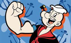Popeye y su mito