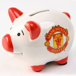 Los euros siguen llenando el chanchito del United