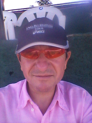 Nelson Perez Alonzo corredor Axion