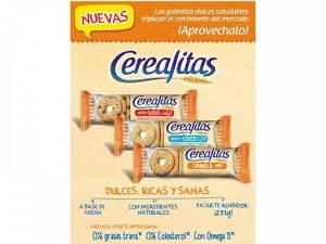 Cerealitas dulces