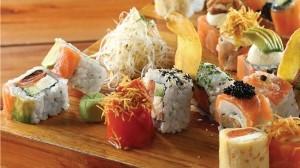 Una propuesta que combina sushi & nikkei y cocteles originales.