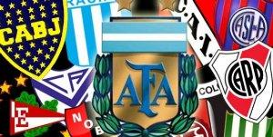 Al comparar los clubes de fútbol de Primera División de Argentina, hay que poner la pasión en el freezer.