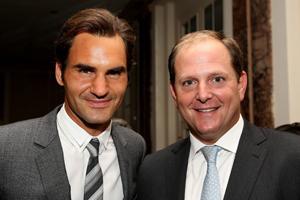 Roger y Toni
