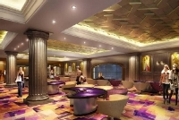 """El """"Tigre de Cristal"""" será el mayor de los casinos"""