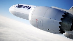 "Lufthansa, la ""Eco-Airline of the Year"""