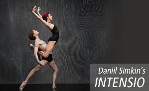 Son algunos de los bailarines más talentosos de la nueva generación.