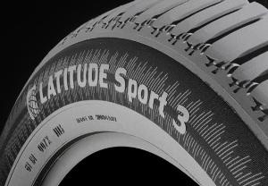 Michelin y una nueva tecnología en neumáticos