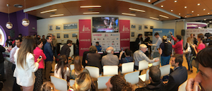Conferencia de prensa #21KAxionBA