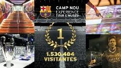 El Museo del Barça