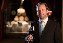 Michael Halstrick, CEO y Presidente de Bodega Norton.