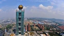 Huaxi, el pueblo comunista y millonario