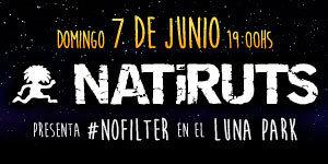 Trae a la Argentina su último trabajo #NoFilter.