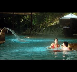 El turista vive en Pucón una paz constante y un disfrute sin fin.