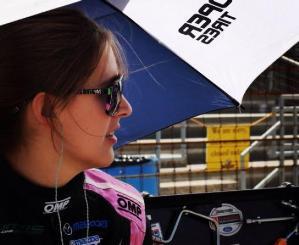 Ballario se prepara para correr el próximo domingo 10 de mayo en el autódromo de Buenos Aires.