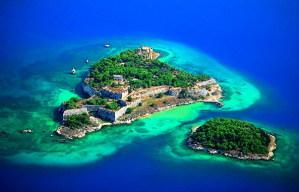 La mitología griega convirtió a Creta en lugar de muchas de sus leyendas.