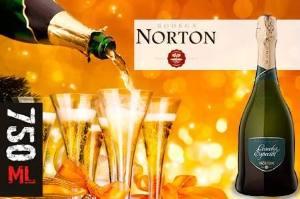 Bodega Norton ya piensa en un brindis destacado.