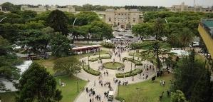 Serán siete jornadas en el Campo de Polo en Palermo.