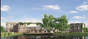 Inaugurará en 2016 un innovador centro de visitas & restaurant.