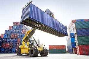 Exportaciones argentinas en caída