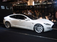 Tesla, ¿el coche eléctrico del futuro?