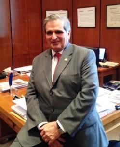 César Albornoz