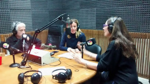Paula Molinari, titular de Whalecom, habló de transformación.