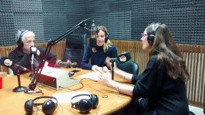 Paula Molinari, fundadora y presidente de Whalecom
