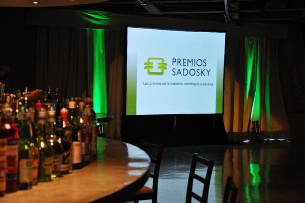 Premios Sadosky 2015