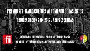 Es organizado por Radio France Internationale (RFI) y Radio Cultura.