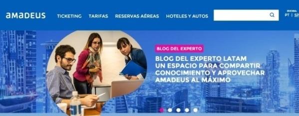 Blog del Experto Latinoamérica