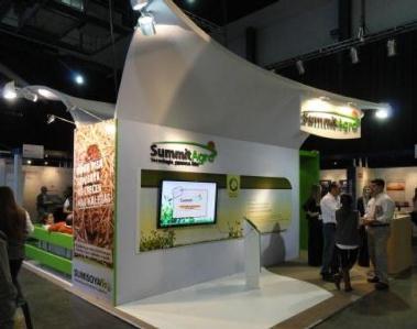 Summit Agro Argentina