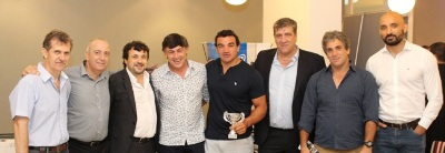 Premios Rugby Champagne 2015