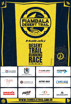 Fiambalá Desert Trail